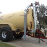 Cisternas y cisternas agrícolas